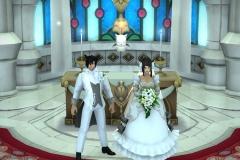Wedding Elora and Soujiro (183)