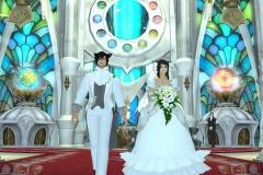 Wedding Elora and Soujiro (190)